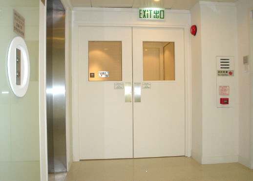 FIRE DOORS INSTALLATION COMPANY IN KENYA