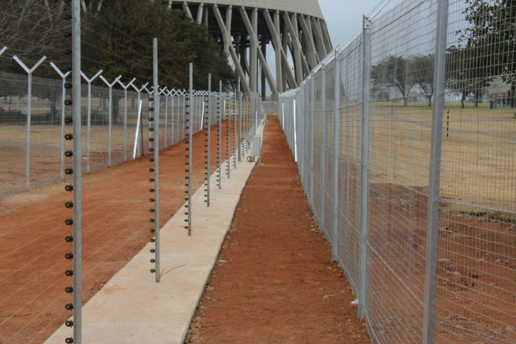 Electric Fence Installation Company in Kenya