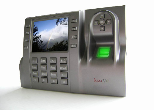 BIOMETRICS TIME ATTENDANCE SYSTEM IN KENYA