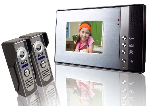 VIDEO INTERCOM & DOOR PHONE INSTALLATION IN KENYA