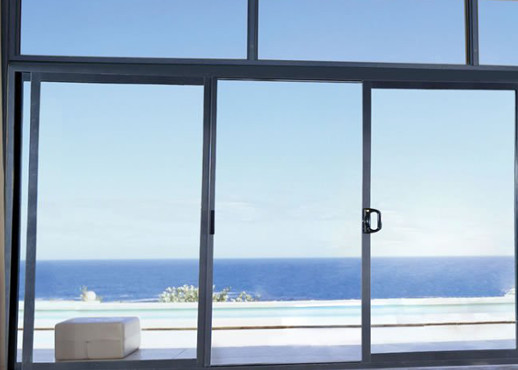 GLASS WINDOWS SUPPLIER & INSTALLATION COMPANY IN KENYA